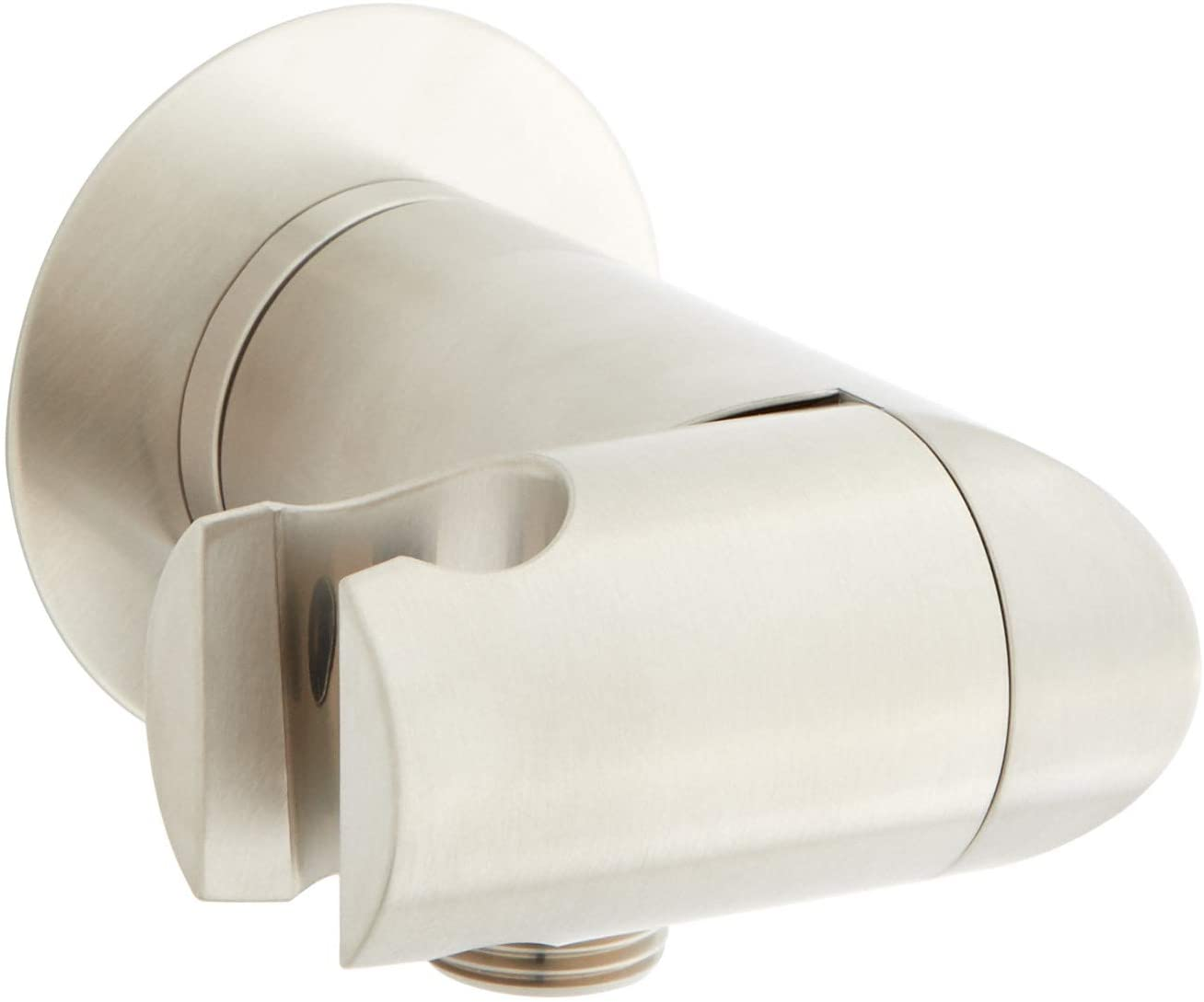 Signature Hardware 948936 Swivel Water Supply Elbow and Bracket for Hand Shower