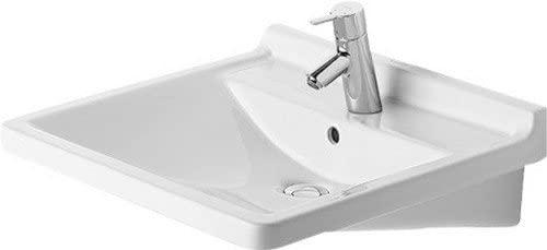 Duravit 0309600000 Starck 3 Bathroom Sink