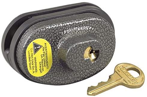 Master Lock 90DSPT, Gun Lock (Pack of 24 pcs)