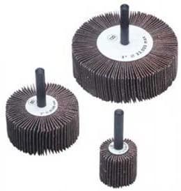 CGW Abrasives 41004 Flap Wheel 3