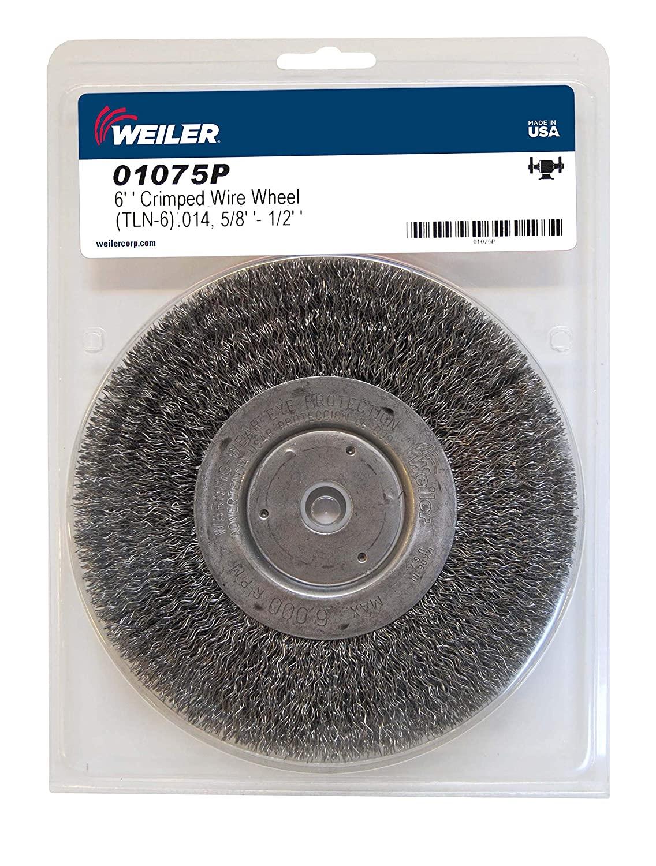 Weiler 01075P 6