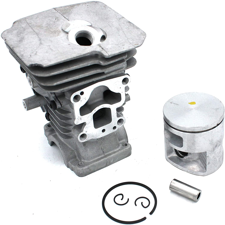 P SeekPro Cylinder Piston Kit 41mm for Husqvarna 135 135E 140 140E Jonsered CS2240 CS2240S Chainsaw PN 504735101 504735102 504735103