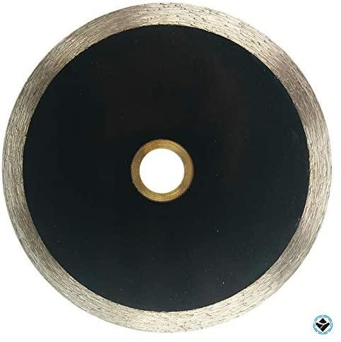 Premium Continuous Rim Diamond Blade for Tile and Porcelain (10, 4