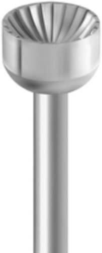 Deluxe Cup Burs, 2.30 Millimeters, 6 Pieces | BUR-562.30