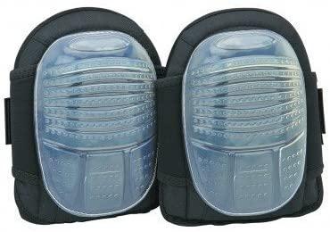 Western Safety Hard Cap Gel Knee Pads by Western Safety