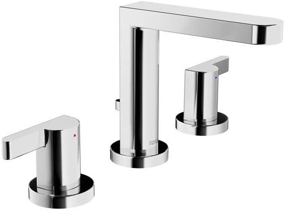 in2aqua, 1014.1.00.2, Edge Widespread Bath Faucet, Chrome
