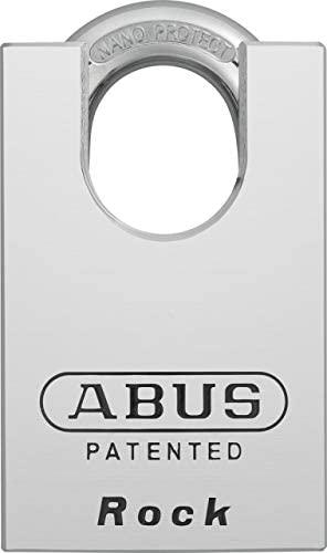 Abus 83CS/55-900 S2, 83249 83 Series Steel Arrow Keyway Padlock (Pack of 5 pcs)