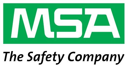 MSA 804943 Vanguard Polyethylene Type II Lateral Protective Cap with Ratchet Suspension, Green