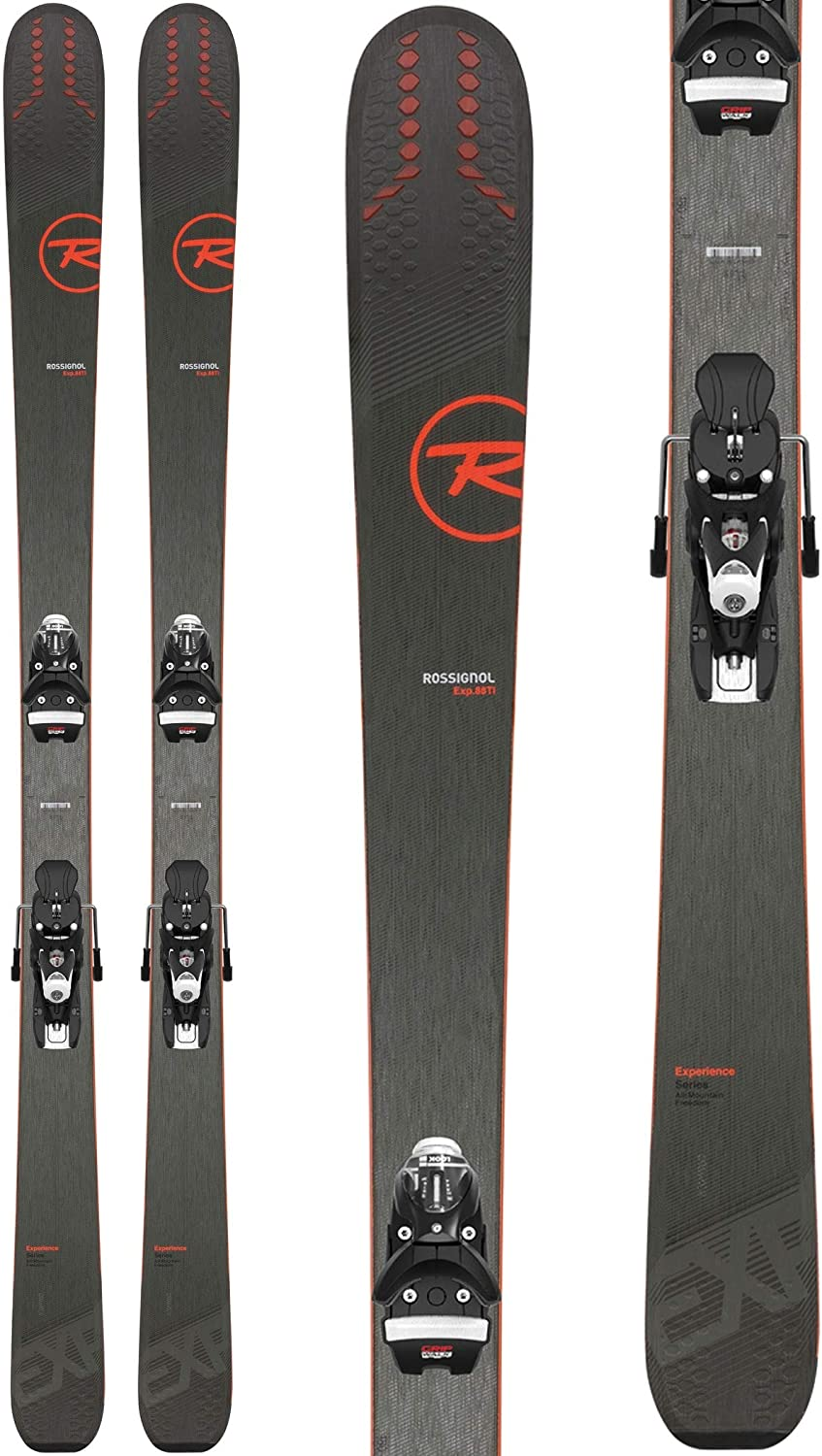 Rossignol Experience 88 Ti/SPX 12 GW Ski Package Mens
