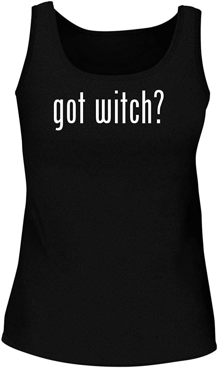 got witch? - Women's Soft & Comfortable Tank Top