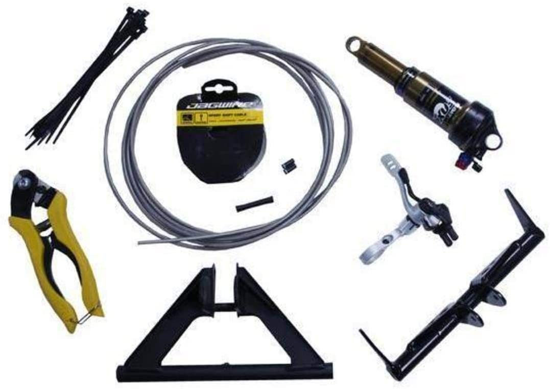 Skinz Protective Gear ARCP227-10 ARC Adjustable Remote Coupling Suspension System
