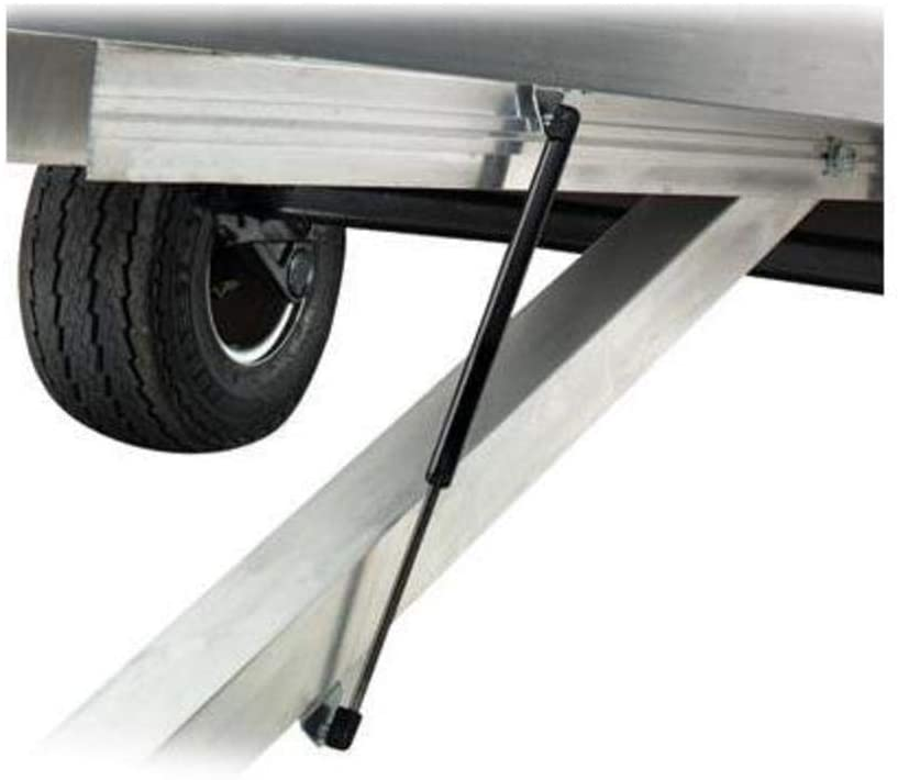 Caliber Products 13511 Trailer Lift - Trailer Loading and Unloading Shock System