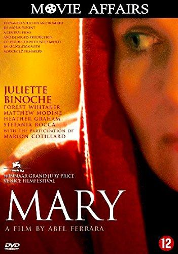 Mary ( 2005 ) [ NON-USA FORMAT, PAL, Reg.2 Import - Netherlands ]