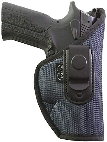 Craft Holsters Springfield Range Officer (w Rail) - 5