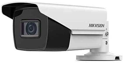 HIKVISION DS-2CE19D3T-AIT3ZF 2MP IR Outdoor Ultra-Low Light Analog Bullet Camera with 2.7 mm to 13 mm Motorized varifocal Lens