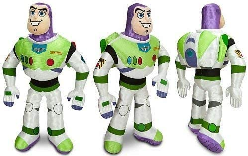 Disney Store Toy Story 3 17'' Buzz Lightyear Plush Toy