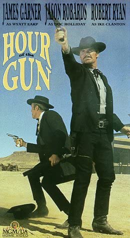 Hour of the Gun [VHS]