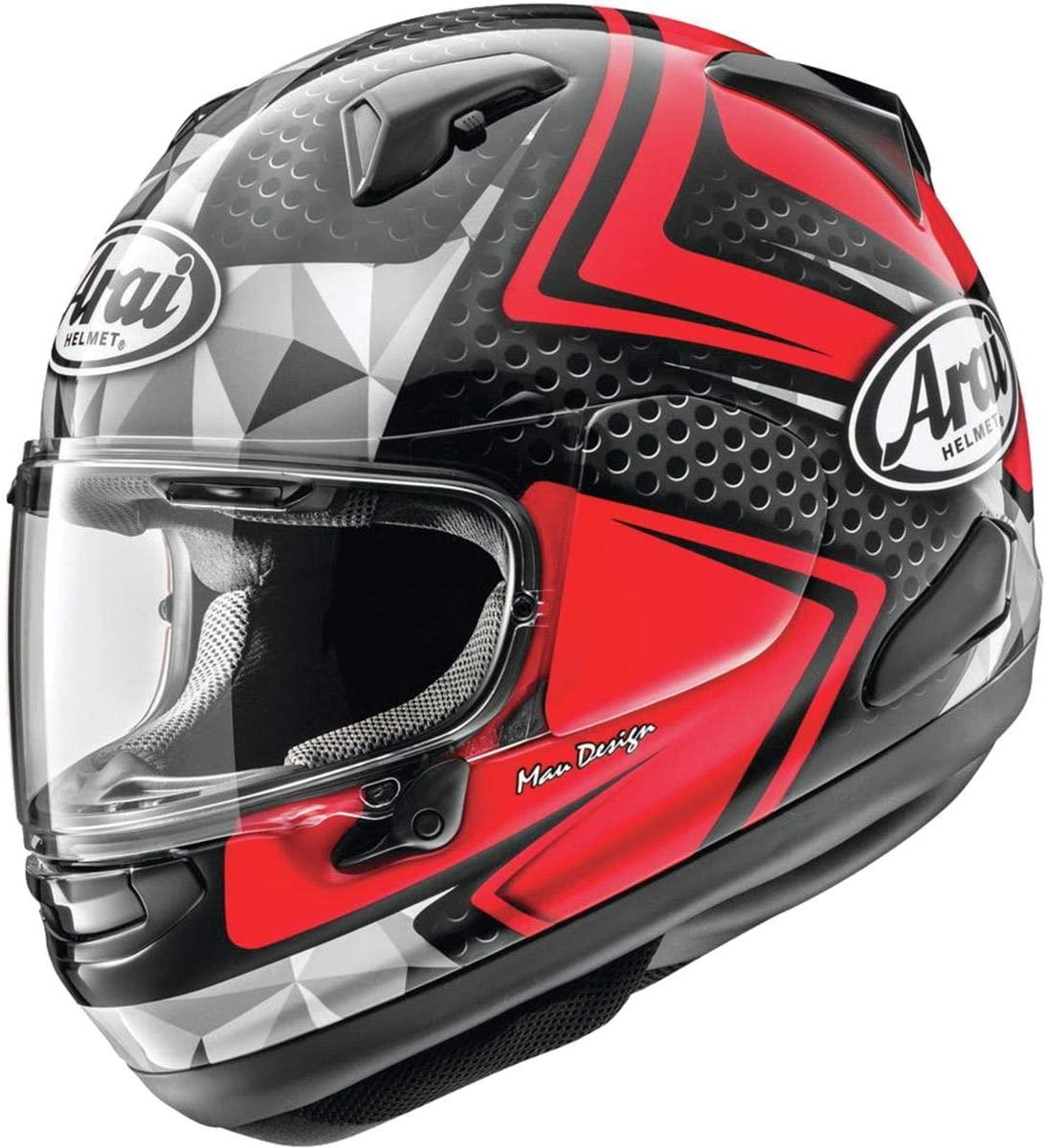 Arai Signet X Helmet - Dyno (Small) (RED)