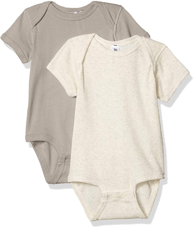 Marky G Apparel Baby Rib Bodysuit