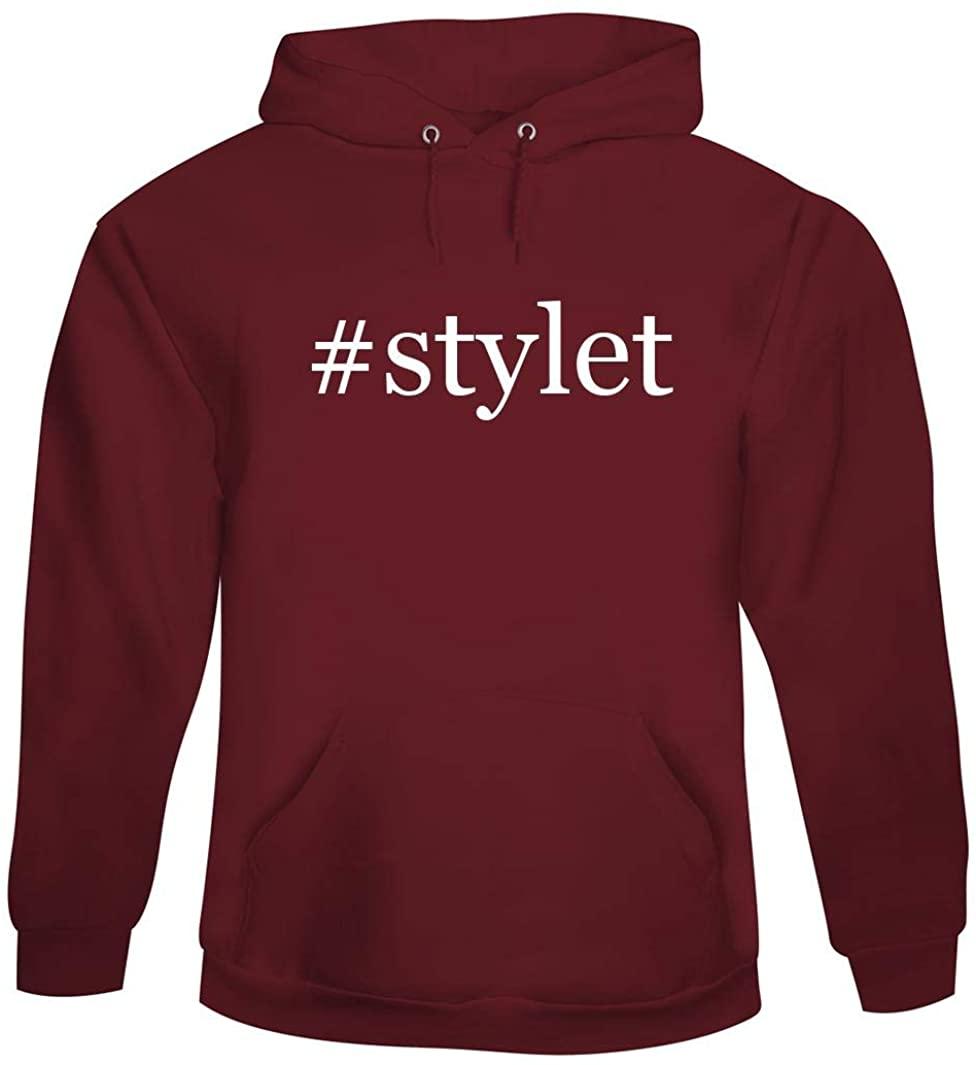 #stylet - Men's Hashtag Hoodie Sweatshirt
