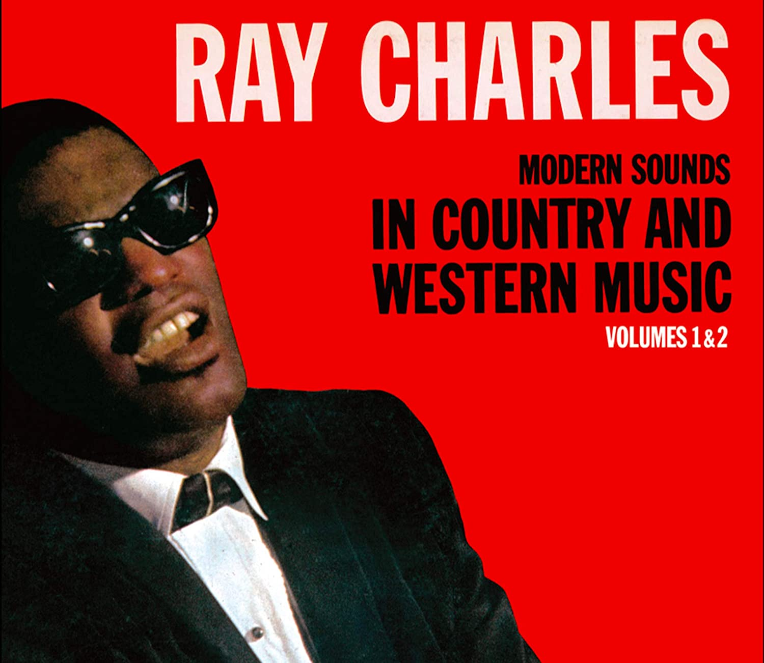 Modern Sounds In Country And Western Music, Vol. 1 & 2 [2 LP][Deluxe]