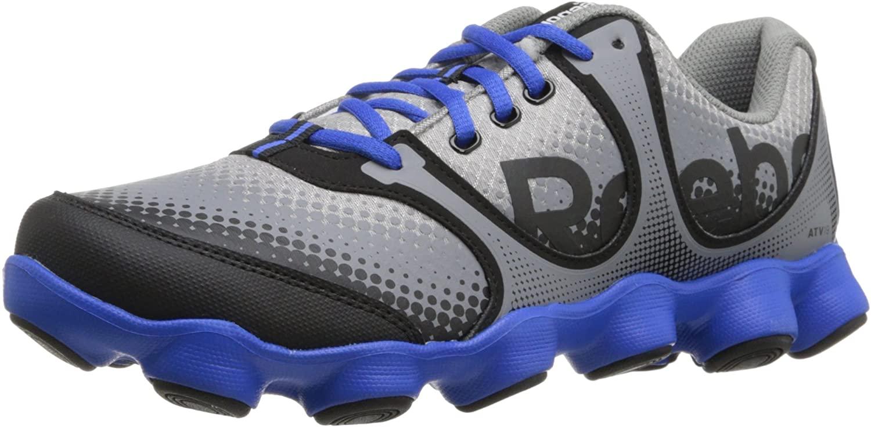 Reebok Mens ATV19 Sonic Rush Trail-Running Shoe