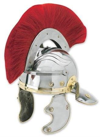 Roman Imperial Centurion Historical Helmet Armor
