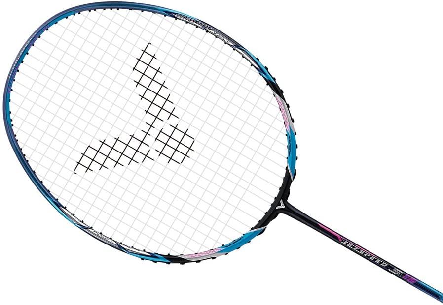VICTOR SPORT JETSPEED S 12M Badminton Racket