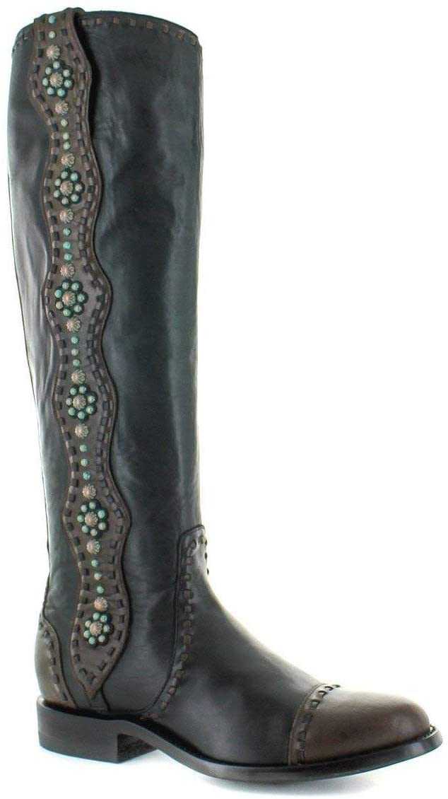 Old Gringo Women's Cheryl Tall Boots Handcrafted