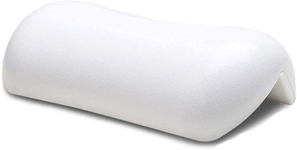 Bathroom headrest Bath Pillows - SPA Bath Pillow Non-slip Bathtub Headrest Soft Waterproof Bath Pillows with Suction Cups Easy To Clean Bathroom Accessories Comfortable and refined Comfortable neck gu