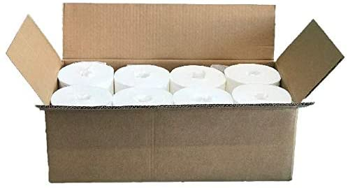 Gorilla Truckbox Dry Wipe Refill (refill only) Case of 8 rolls of 300 sheets