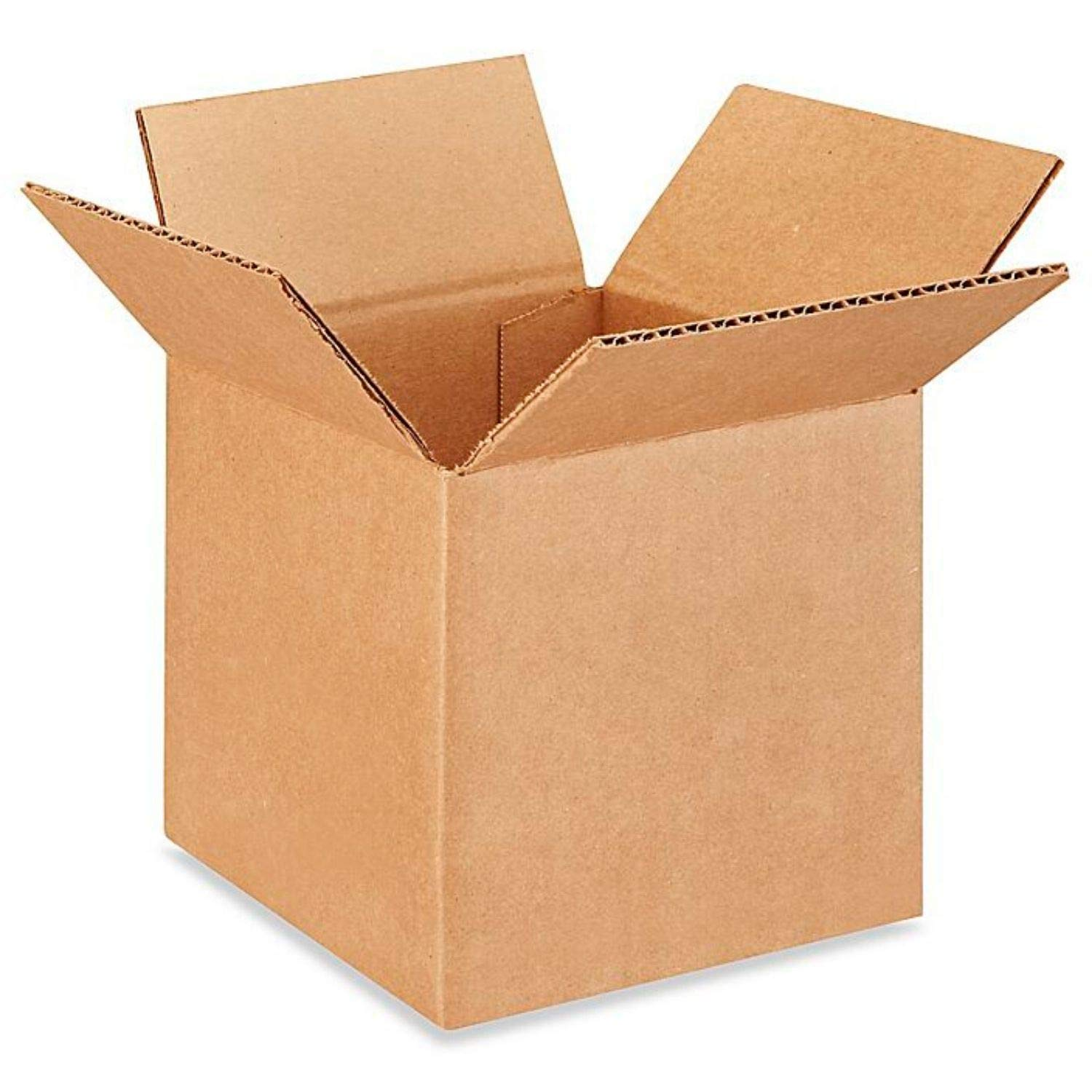 IDL Packaging Cube Corrugated Shipping Boxes 6