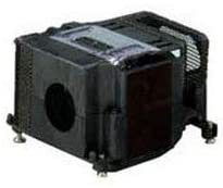 Replacement for Mitsubishi Xd20a Mini Mits Lamp & Housing Projector Tv Lamp Bulb by Technical Precision