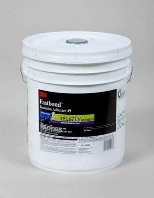 3M (49) Insulation Adhesive 49, 55 Gallon Open Head Steel Drum