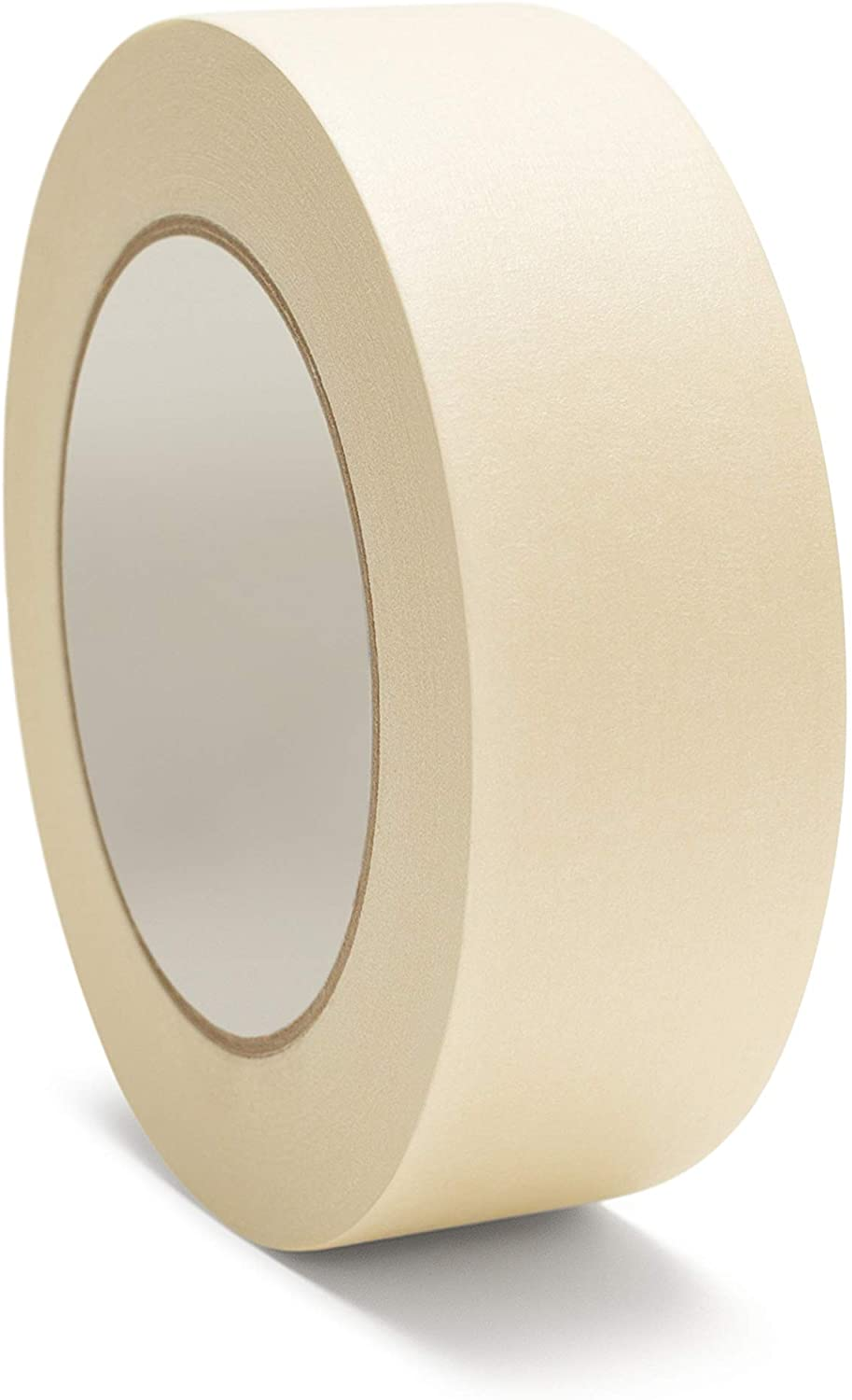 Masking Tape General Purpose 2'' x 60 yds 48MM 24 Rolls Per Case by The Boxery