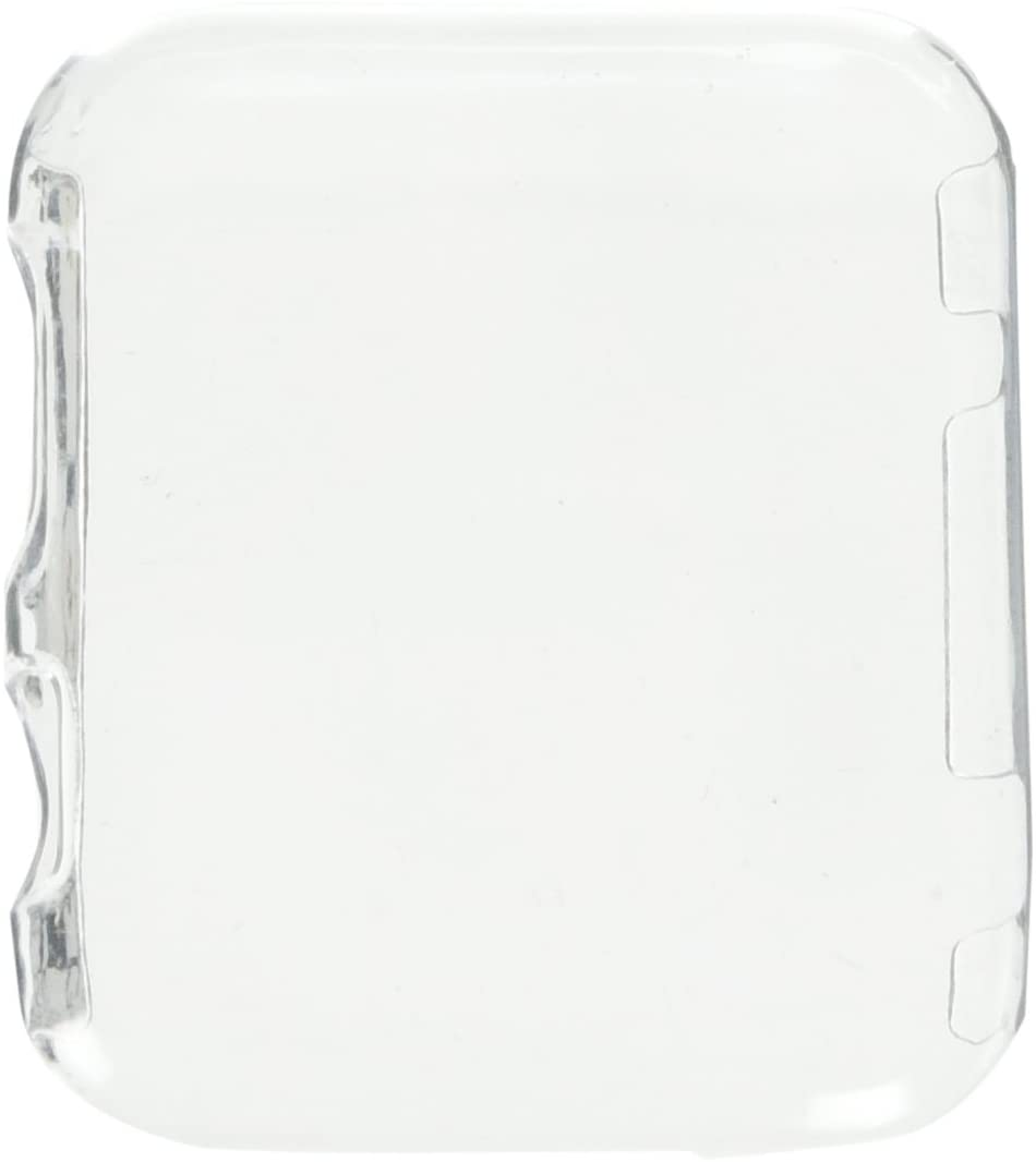 Asmyna Carrying Case for Apple watch - Retail Packaging - T-Clear