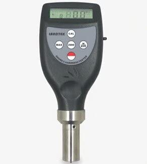 MXBAOHENG HT-6510B Digital Shore B Durometer Hardness Tester Middle Hard Rubber Materials