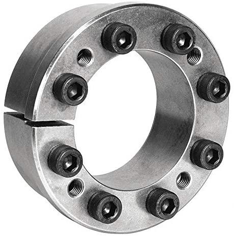 Keyless Locking Assembly, Multi-Screw Locking Assembly, C133ESeries, for Shaft Dia. 1-5/8