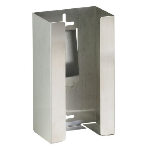 Single Stainless Steel Glove Box Holder - CL-GS-3000