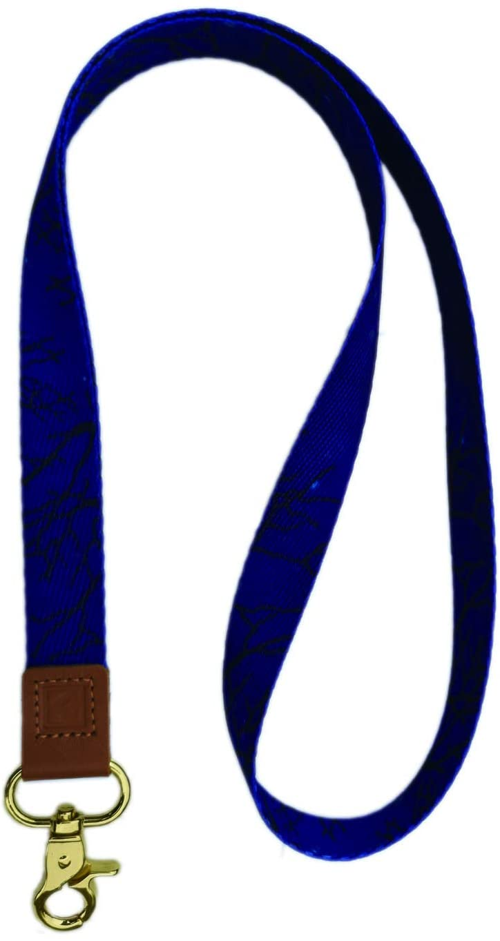 Neck Lanyard Key Chain Premium Quality Necklet Strap Holder,for Badge Holder for Keys, Wallet, ID, USB, Flash Drive ect(Starry Sky-01)
