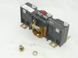 TJK436T200 3P600V200A Trip Unit