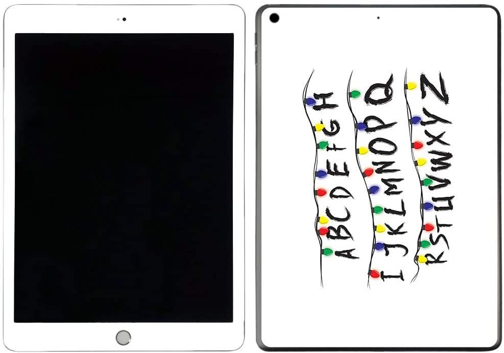 MightySkins Skin for Apple iPad 7th Gen. (10.2