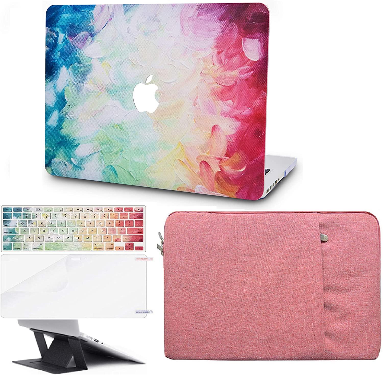 KECC Laptop Case for MacBook Air 13