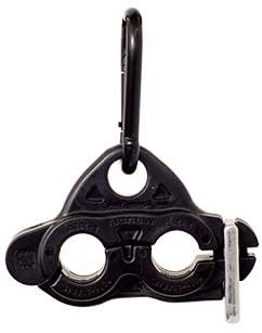 TEC-CLAMP 2 Hole (Pack of 1)