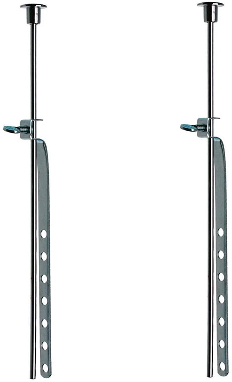 Danco Universal Bathroom Pull Rod Assembly, Universal, 2-Pack (81075)