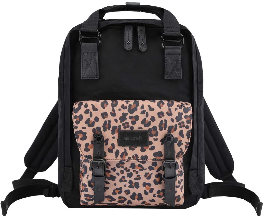 Himawari School Waterproof Backpack 14.9