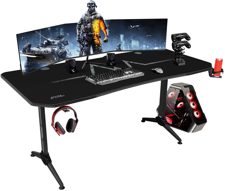 KaiMeng Gaming Desk 62