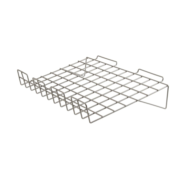 Econoco SWEC/SL22 Sloping Shelf with 3