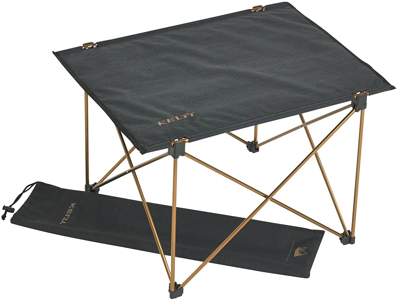Linger Table - Black
