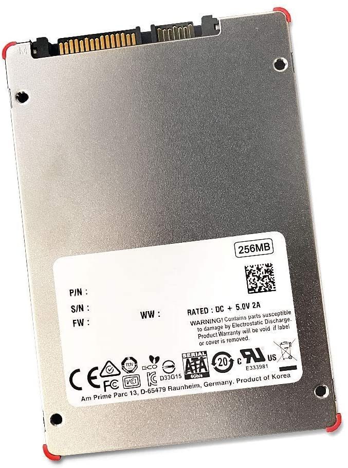 Arch Memory 256GB SATA 3 III Solid State Drive 2.5 Inch 7MM